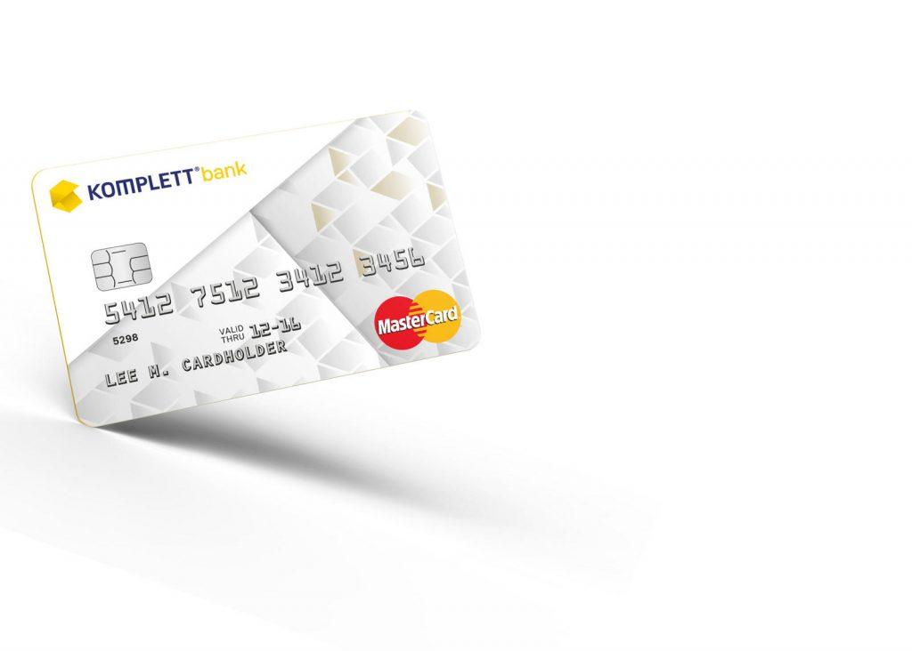 komplett-bank-kredittkort